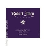 Robert Foley Vineyards 2011 Kelly's Cuvee